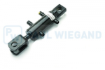 Hydraulic cylinder Faun Rotopress Tail locking system Backdoorlock with Reed switch from 2002