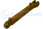 Hydraulic cylinder Faun Variopress Packer plate right with e-contact from/to 1994-2003