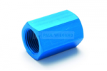 """Connection socket Faun Frontpress Spare Parts Suction cup Ash bin pick-up 3/8"""""""