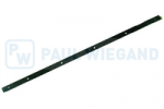 Clamping Strip Faun Faun Sidelift C240 Einzelkam Frame Side protection l: 710 b: 20 h: 3