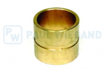 Bush Faun Power-Europress Spare Parts Press panel cylinder bottom D: 60 d: 51 h: 50 from Bj. 90