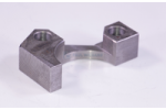 Bracket Ros Roca UPC Lifter Container clamping left