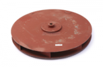 Blower wheel Scarab Major & Maxim Dirt hopper