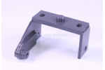 Articulated piece RAVO 3-Series Suction nozzle attachment Guide arm Suction orifice