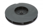 Blower wheel RAVO 3-Series Ventilator D: 715 keyed shaft