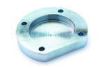 Bearing plate Schmidt SK650 Suction orifice Bearing