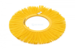 "Brush ring Schmidt VKS/LKS Sweeping roller Cantilever sweeper plastic D: 600 d: 10"" h: 2.3"