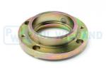 Bearing lid Brock SL 180 with threadguard Bearing Sweeping roller