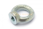 Eye nut DIN 582 M10 galvanised