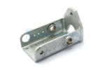 Bearing Mounting Trilety TXK Sweeper bracket Supporting arm Disc broom aggregate